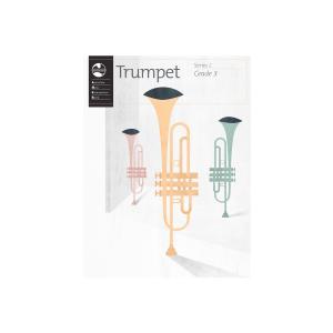 AMEB Trumpet Grade 3 Book