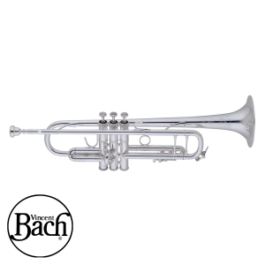 Bach VB400S Advanced Student Trumpet