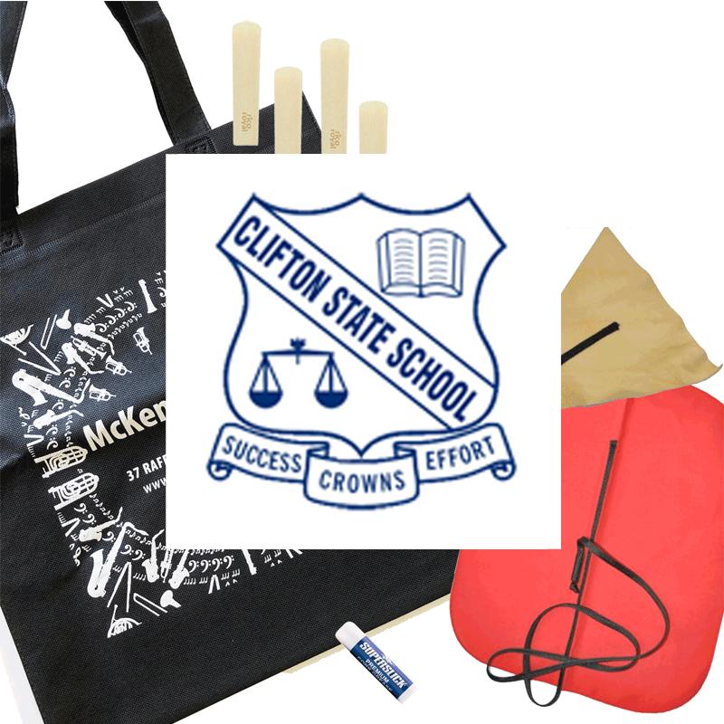 Clifton State School Beginner Kit